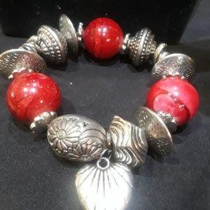 Bangle jewelry